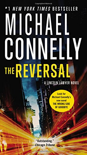 Image of Reversal (A Lincoln Lawyer Novel, Book 3)