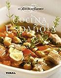 Cocina Española (El Rincon Del Gourmet) (El Rincón Del Gourmet)