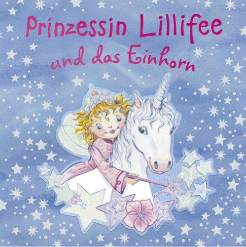 Prinzessin Lillifee und das Einhorn: Band 4 (Prinzessin Lillfee)