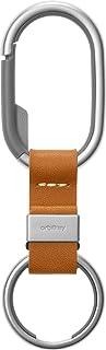 Orbitkey Key Clip | Brown