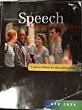 Introduction to Speech Communications (Broward College) (SPC 1024)