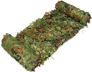 Filet de camouflage Wangkangyi 6 x 4 m