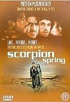 Scorpion Spring [DVD]