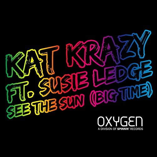 Kat Krazy feat. Susie Ledge