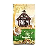 Supreme 139641 Tiny Friends Farm Harry Hamster 700g