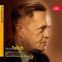 Vaclav Talich Special Edition 3 by WOLGANG AMADEUS MOZART (2005-09-27)