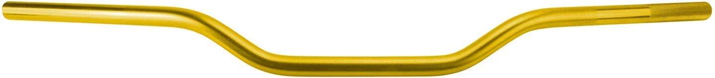 Alu Lenker Tour 22mm Mit Abe Raximo Gold Auto