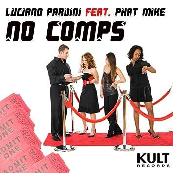 Kult Records Presents: No Comps