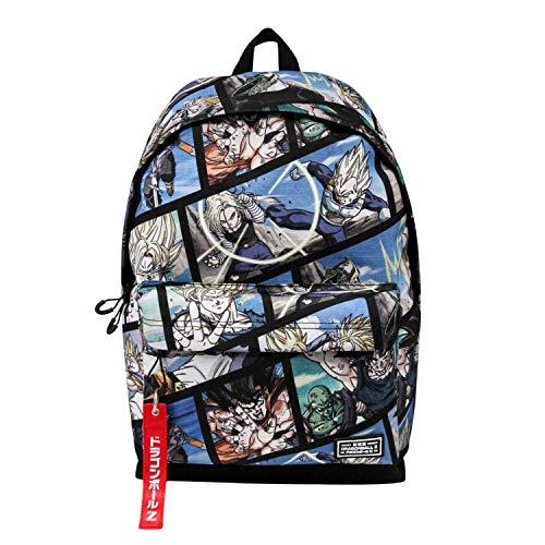 KARACTERMANIA Dragon Ball Frames-Freetime HS 1.1 Backpack
