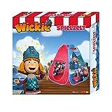 Knorrtoys 83553 - Pop Up Wickie Tent