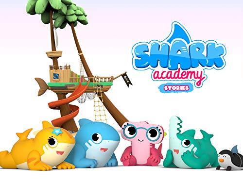 Shark Academy Stories