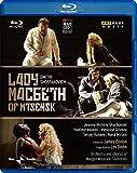 Schostakowitsch: Lady Macbeth Alemania Blu-ray