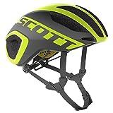 Scott casco Cadence Plus (CE) Yellow RC