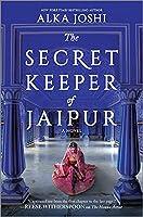 The Secret Keeper of Jaipur (Jaipur Trilogy)