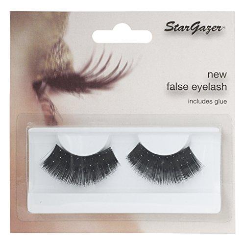 Stargazer Feather Eye Lashes #59