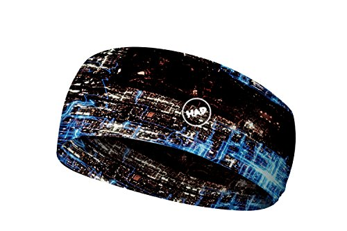 Had Coolmax Hadband/one Size Stirnband, NYC Reflective 3M