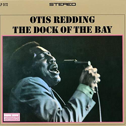 Dock of the Bay (Vinyl) [Importad