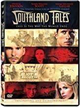 Best southland tales dvd Reviews