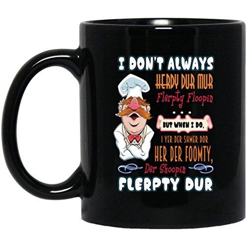 Nami Lady Mug Funny Swedish Chef Mug Perfect For Gift
