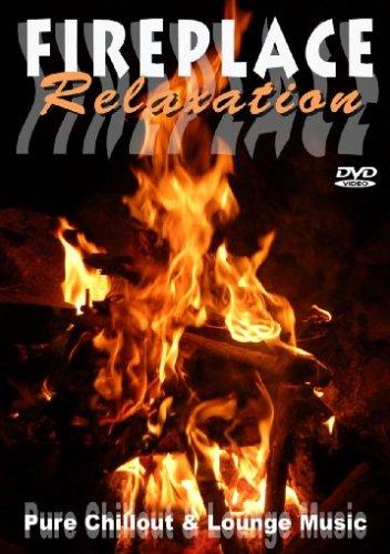 Fireplace Relaxation - Kaminfeuer für den Fernseher
