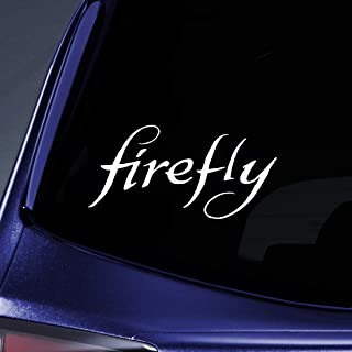 Bargain Max Decals - Serenity Firefly Sticker Decal Notebook Car Laptop 8