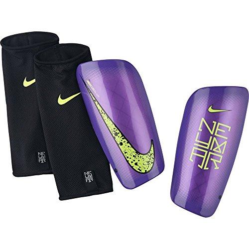 Nike Schienbeinschoner Neymar Mercurial Lite Su15, Unisex, Neymar Mercurial Lite SU15, S