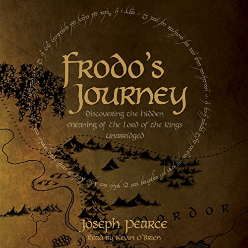 Frodo's Journey cover art