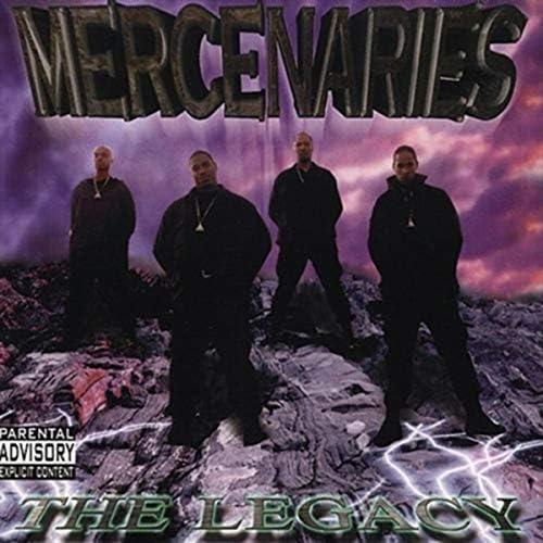 The Mercenaries