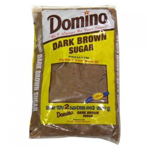 Domino Dark Brown Sugar, 32 oz