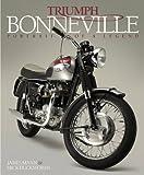 Triumph Bonneville: Portrait of a Legend