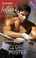 Verleidelijk gevecht (Intiem Book 2280)