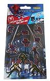Panini - Juego de Pegatinas Spiderman