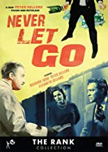 Best Never Let Go Review