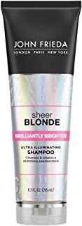 Best john frieda brighter blonde Reviews
