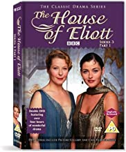 The House Of Eliott: Series 3, Part 1