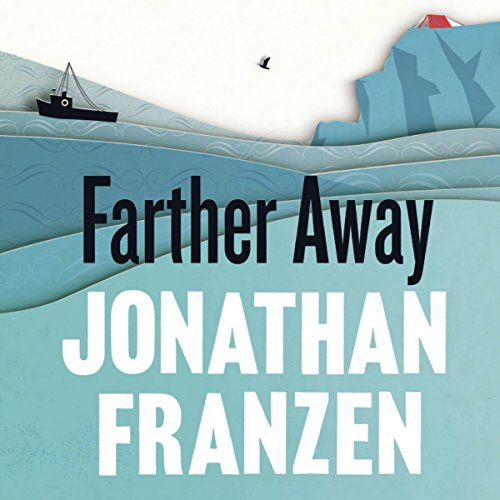 Farther Away cover art