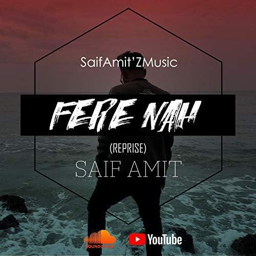 Saif Amit