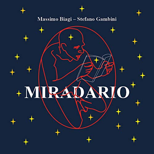 Miradario audiobook cover art
