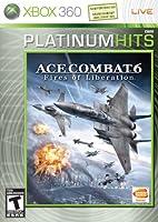 Ace Combat 6-Nla