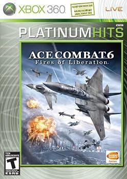 Ace Combat 6  Fires of Liberation  Platinum Hits