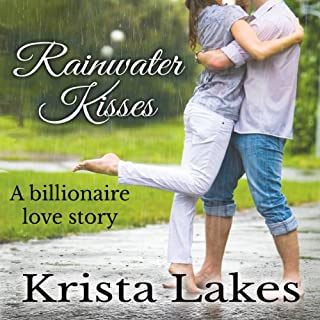Rainwater Kisses cover art