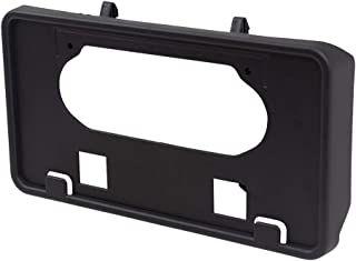 Aftermarket Replacement Front License Plate Bracket Compatible with 09-14 F-150 Pickup Truck 9L3Z17A385A