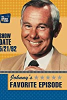 Johnny's Favorite Episode - Show Date 5/21/92