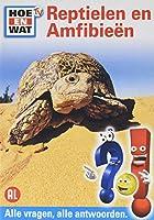 Hoe en Wat - Reptielen en Amfibieen (1 DVD)