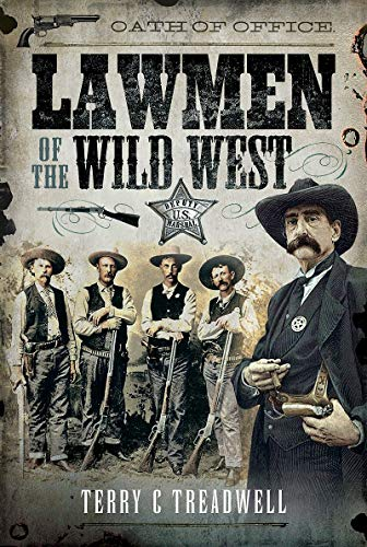 Lawmen of the Wild West