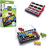 Games-SG488 Smart Games IQ Twist, Multicolor (TGO-032)