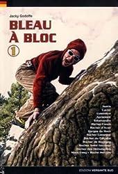 Bleau  bloc - die Boulder von Fontainebleau