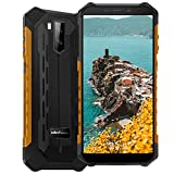Ulefone Armor X5 Pro Unlocked Rugged Phones, Android 10 Octa-core 4GB + 64GB