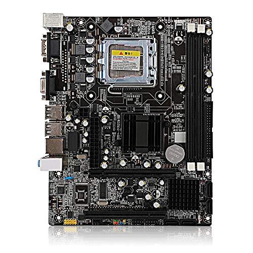 Desktop Computer Motherboard for Intel 945GC+ICH Chipset DDR2 667/800MHz 775