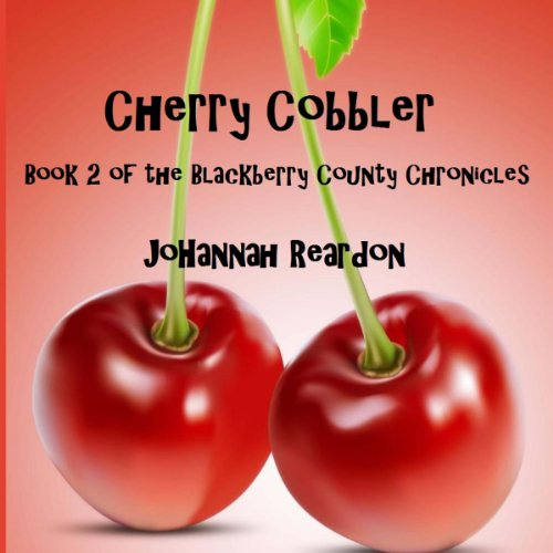 Cherry Cobbler audiobook cover art